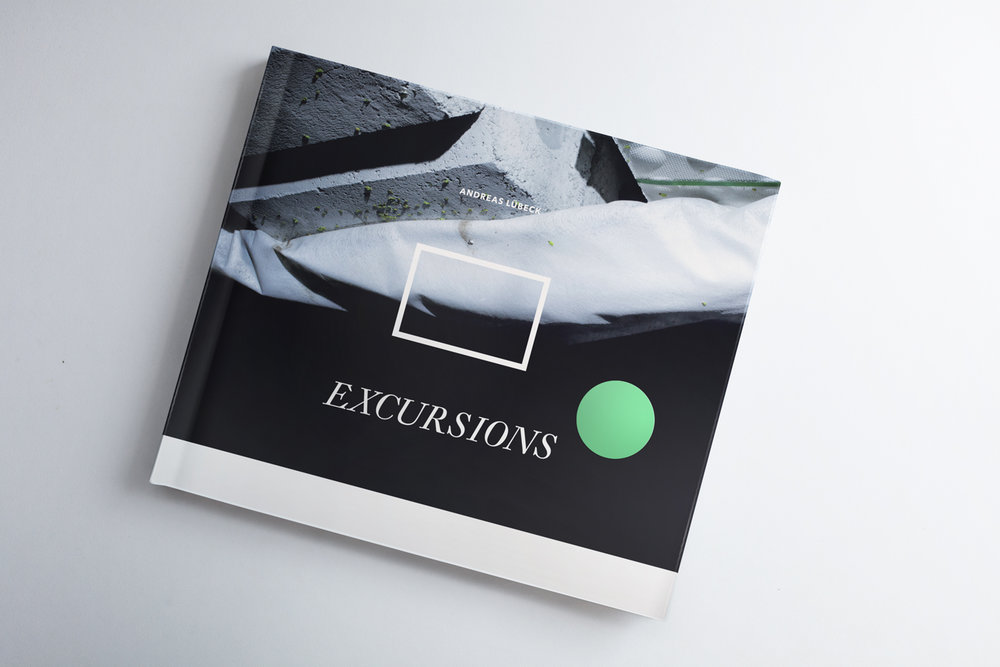 Sleeve for Excursions, 2016