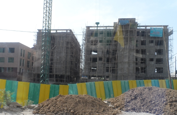 addis construction