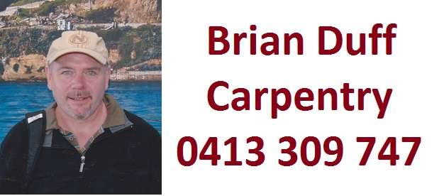 Brian Duff Carpentry