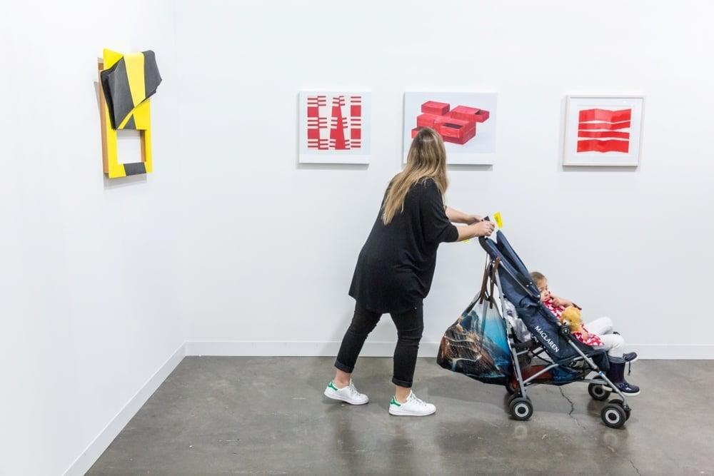 Nova.Galeria Leme.Lucian Figueiredo,Sandra Gamarra,Mauro Piva. Imagen ABMB