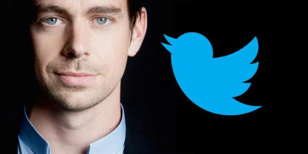 Twitter co-founder Jack Dorsey is an inspiration for all social media users.