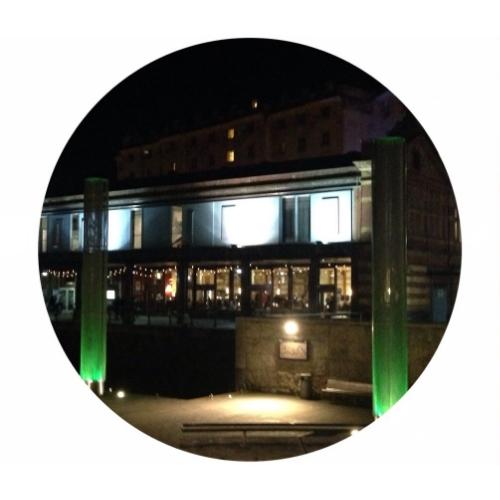 Bristol Watershed Cinema