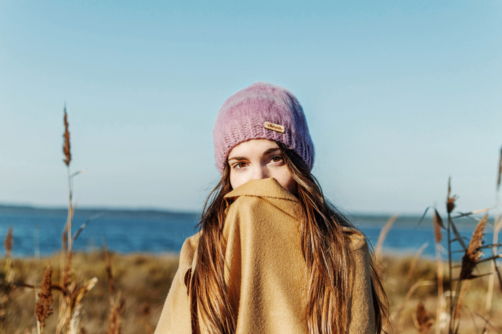 Blankets Yellowish