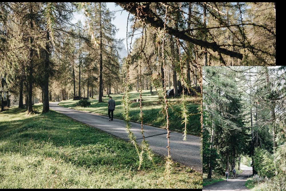 Dolomites: Parque Natural