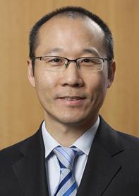 Prof David Choi FRCS PhD