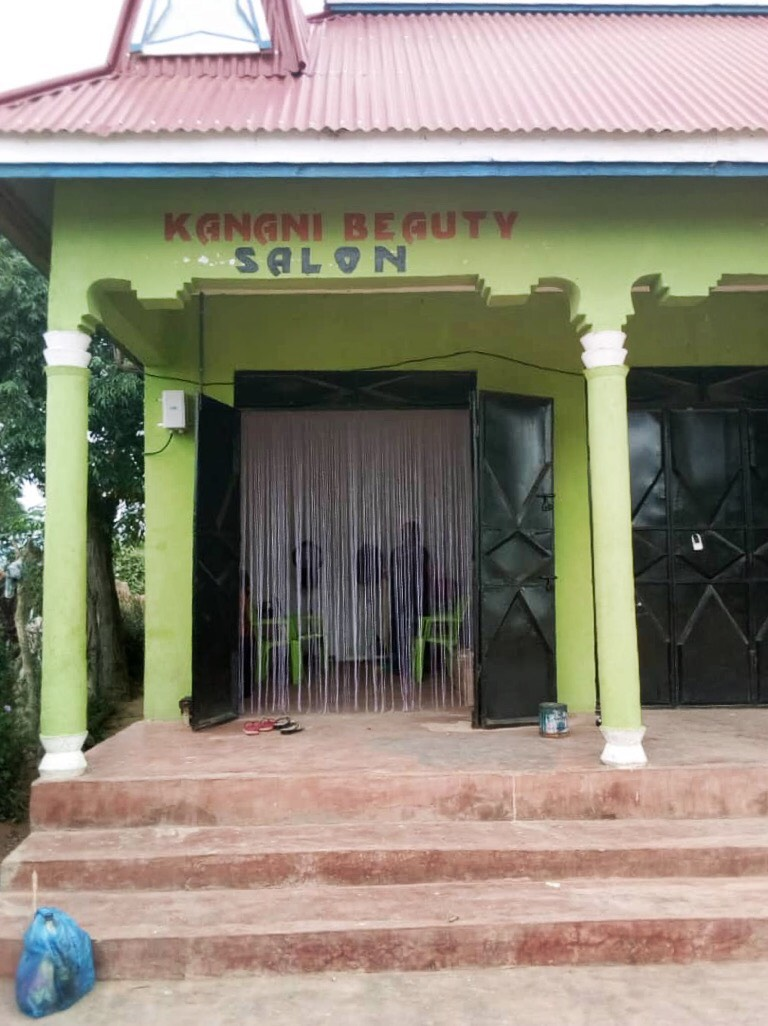 Kanani Beauty Salon