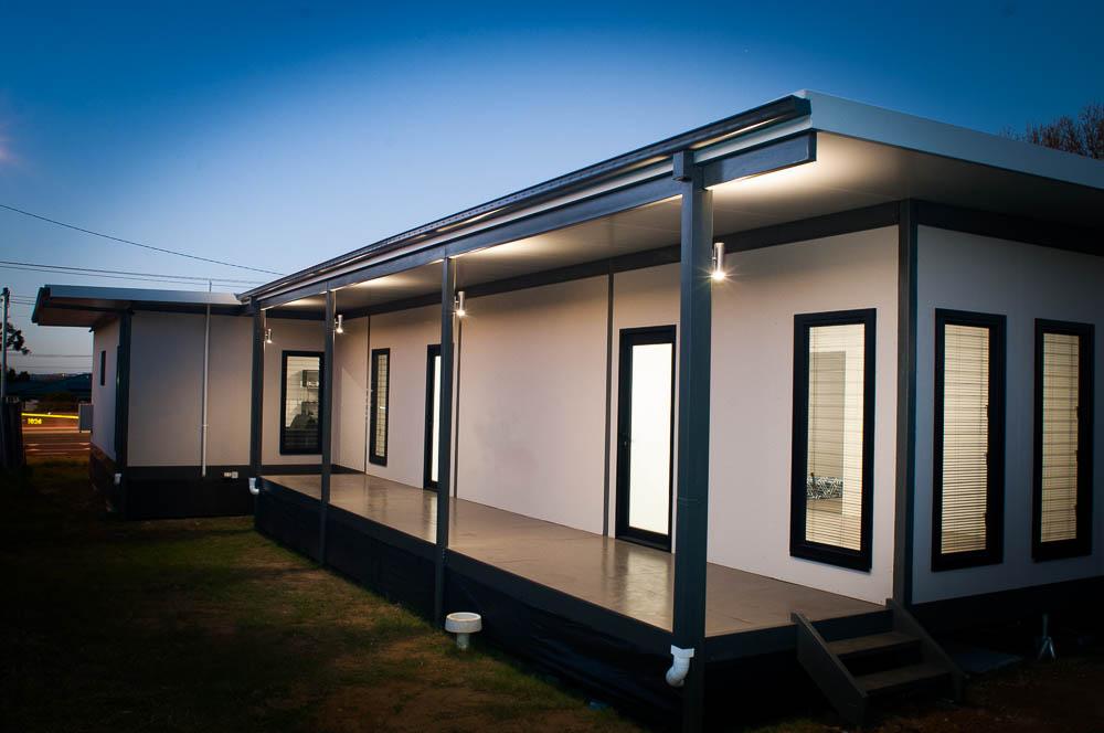Sustainable Modular Homes Hybrid Amp Prefab Homes Nsw