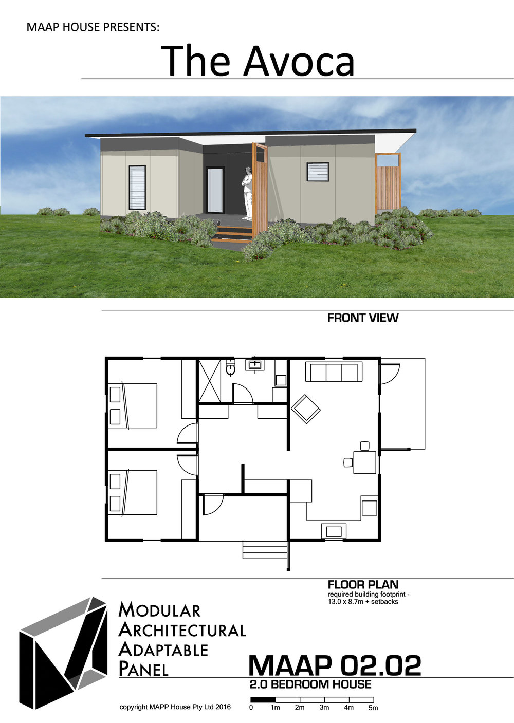Modular House Designs, Plans And Prices