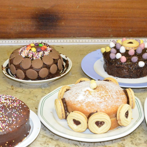 rednose challenge cake2.jpg