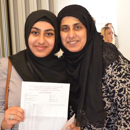 Lyeba Ahmed results day.jpg