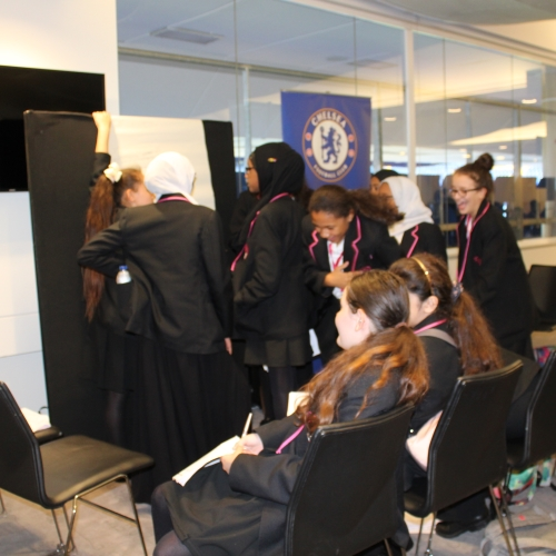 Year 7 Chelsea FC Enterprise day 13.10.2017pic3.jpg