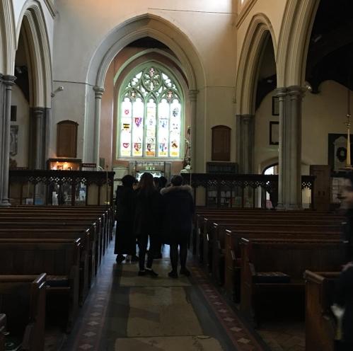 Church Trip 3 year 9 31.1.18.jpg