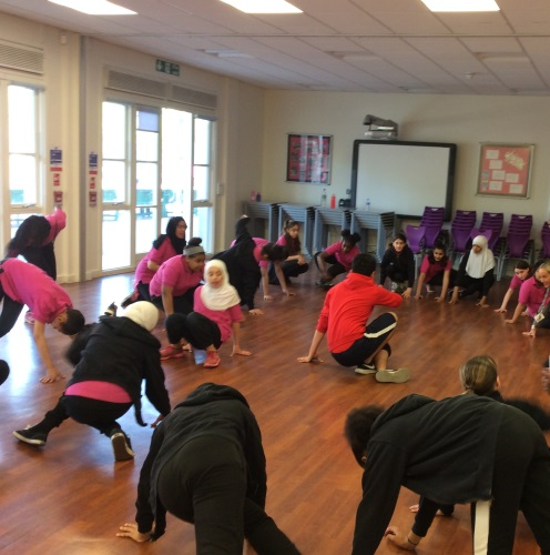 Year 7 PE EMPOWER Day2  11.05.18.jpg