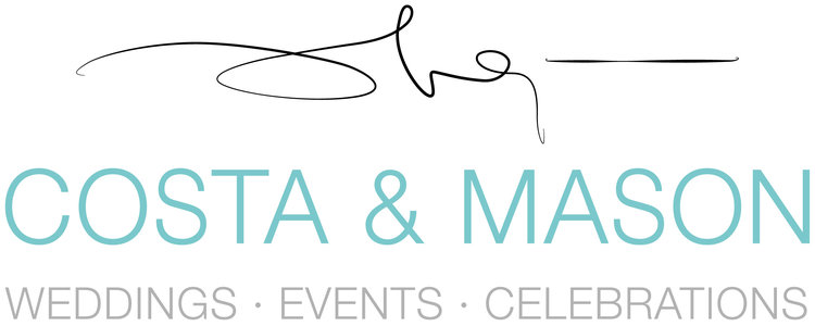 Costa & Mason Weddings