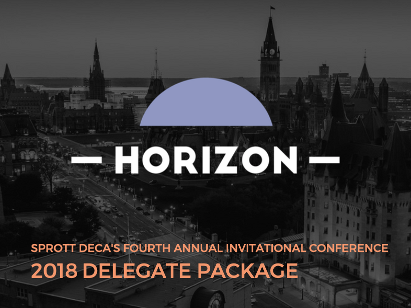 Click above to view delegate package