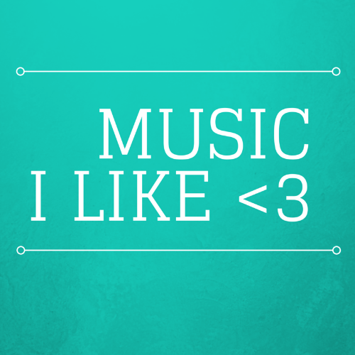 Music I like image