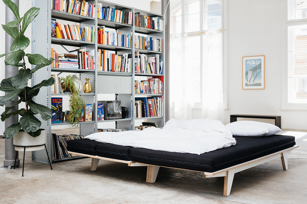 impressionen bett sn2 seledue. Black Bedroom Furniture Sets. Home Design Ideas