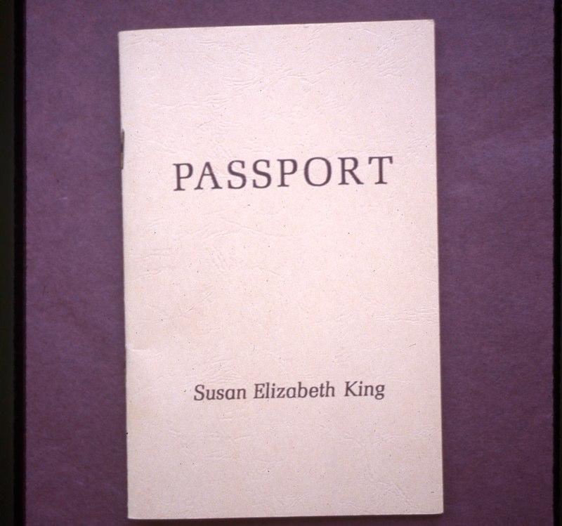 Passport, 1976