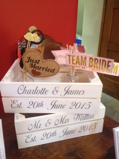 At Browsholme Hall this Summer we have catered for many wonderful weddings.  We must comment on Duke the Gun dog who was a favourite for the staff amongst our wedding guests on the occasion of Charlotte and James wedding day