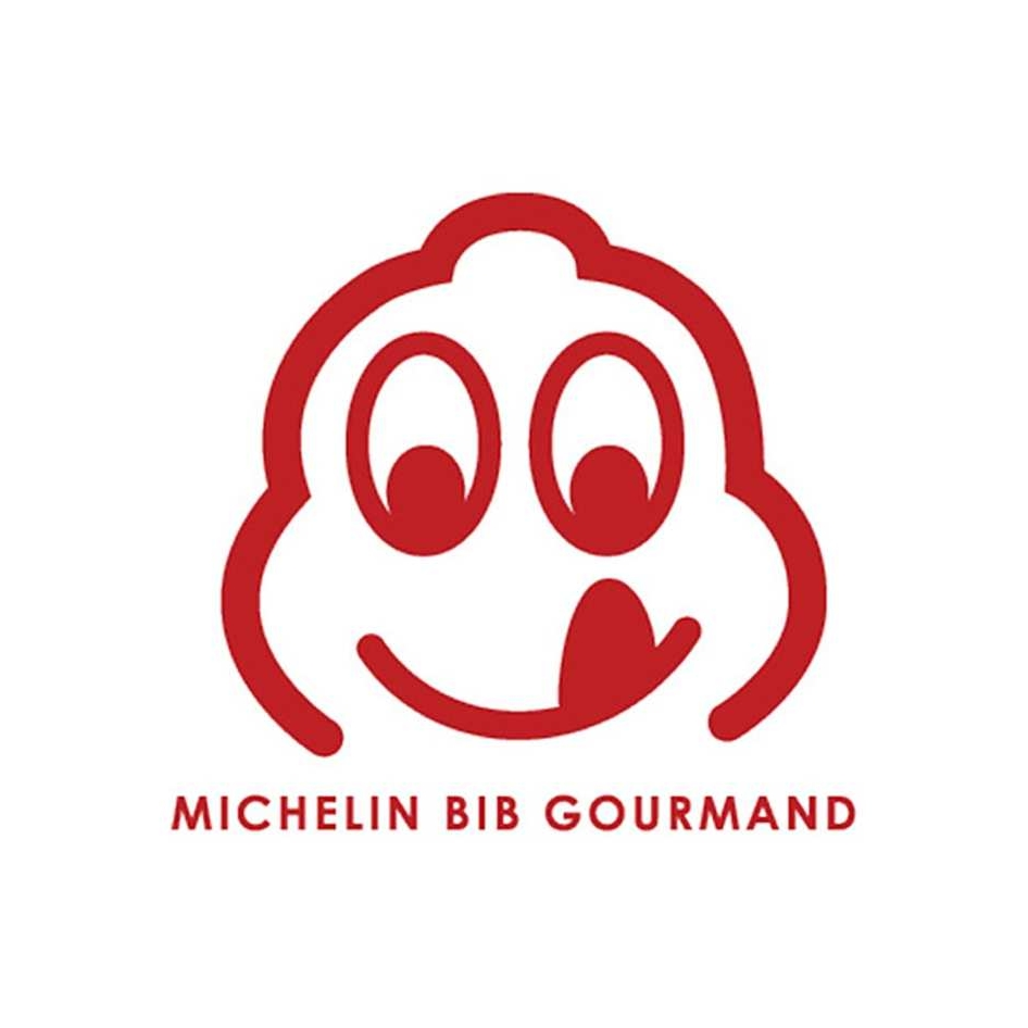 Twelve_Michelin Bib Gourmand