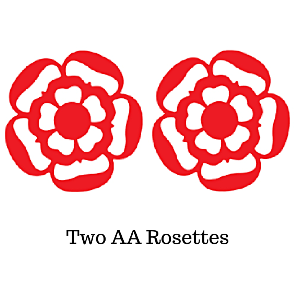 Twelve_Two AA Rosettes