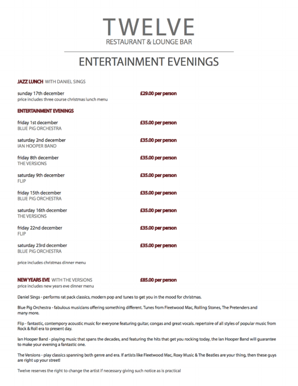 xmas menu 2017 ENTERTAINMENT NIGHTS.png