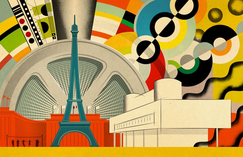 Le Monde Hors Série 1936