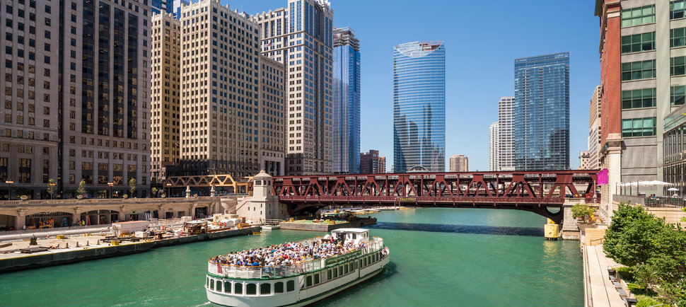 """Why The Rest of America Should Be More Like Chicago"""