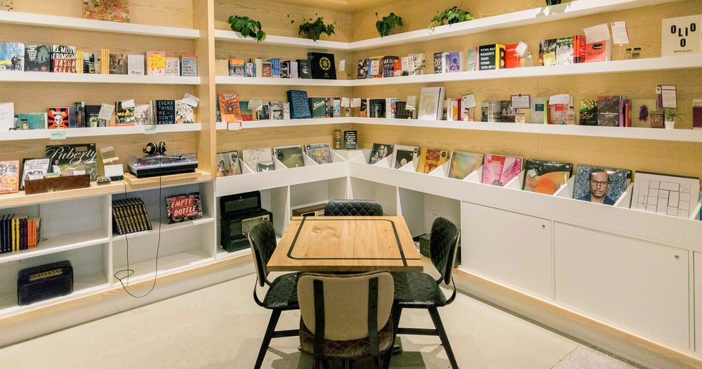 """The Eight Best Independent Bookstores in Chicago"""