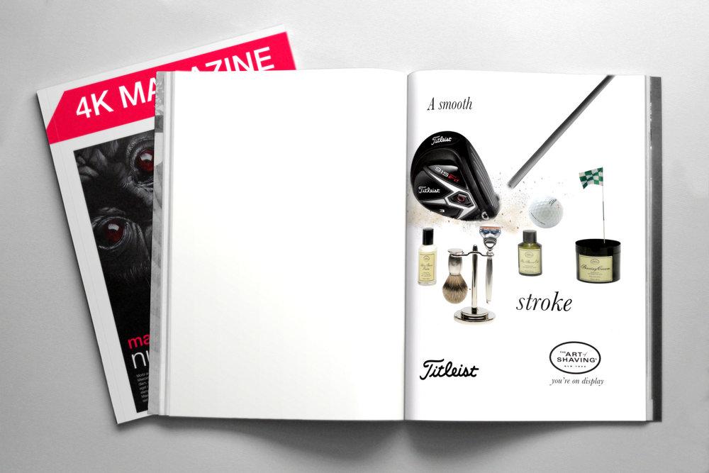 Print: co-branding
