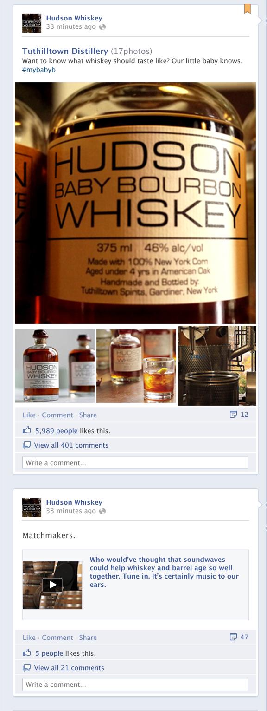 Social Media: Facebook 2