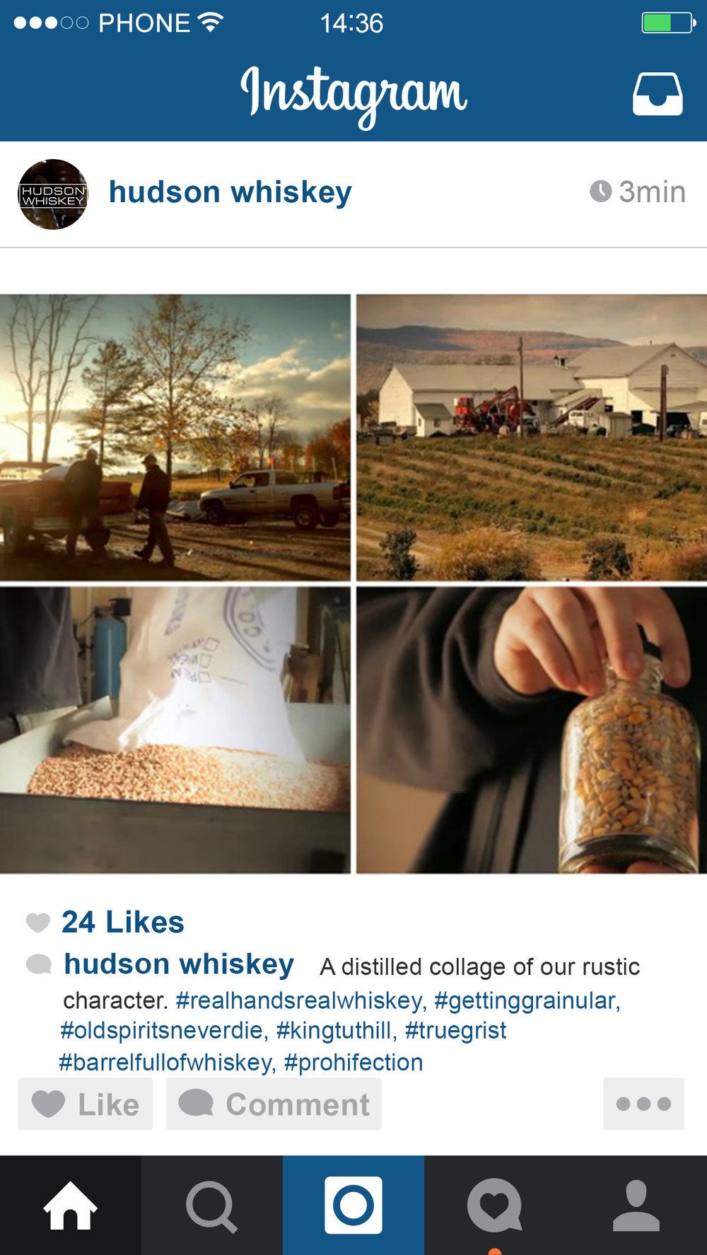 Social Media: Instagram 1