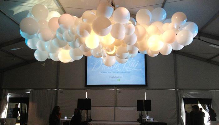 lightballoons