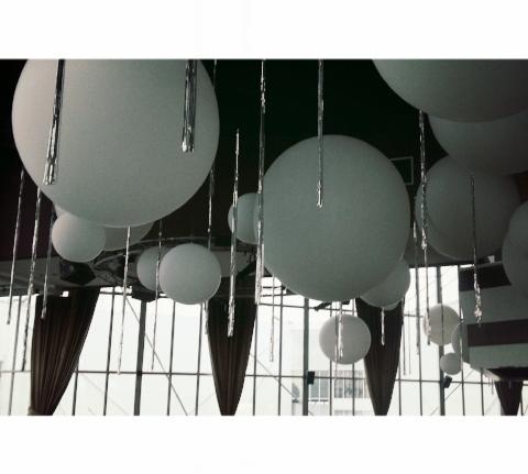 Oversized Balloons