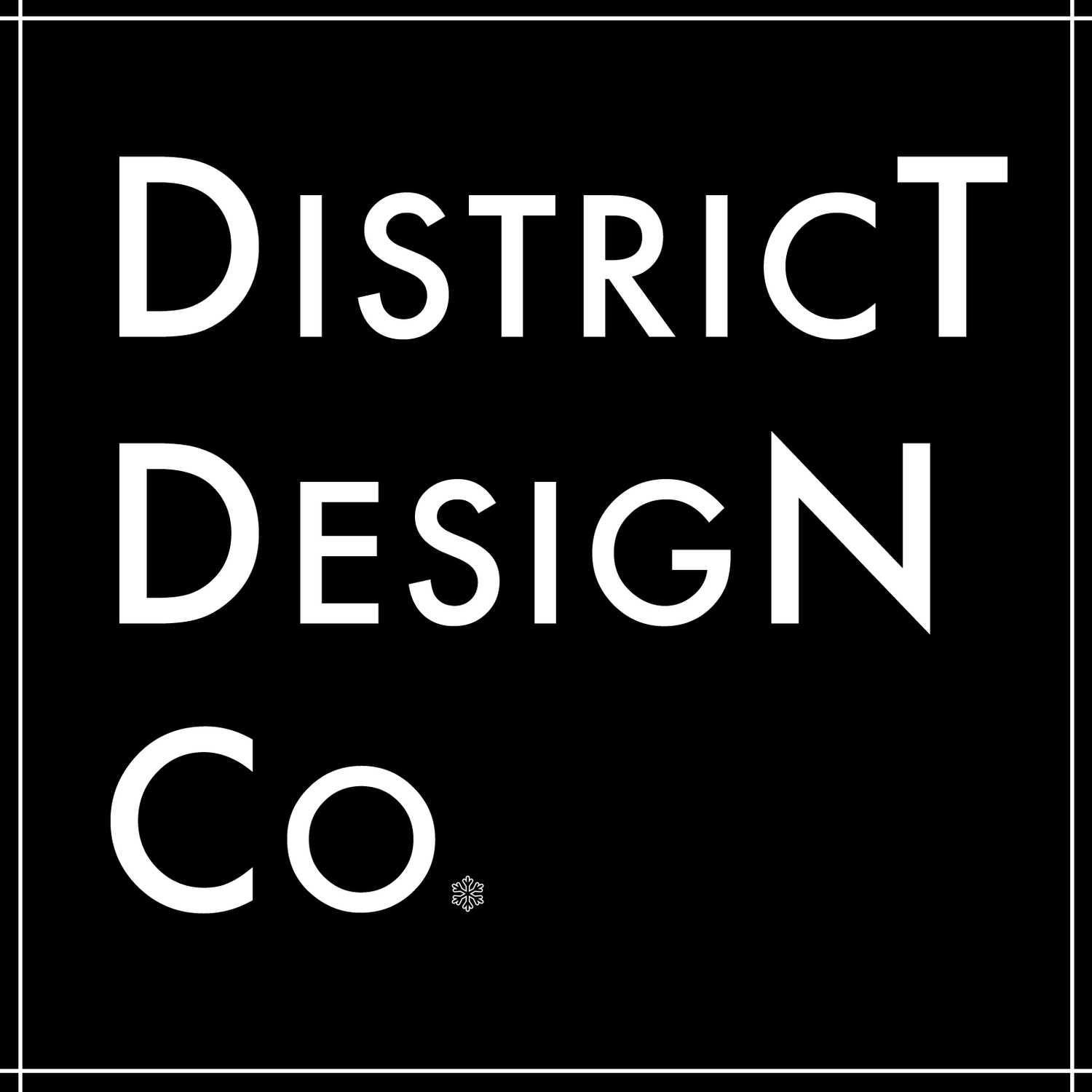 District Design Co.