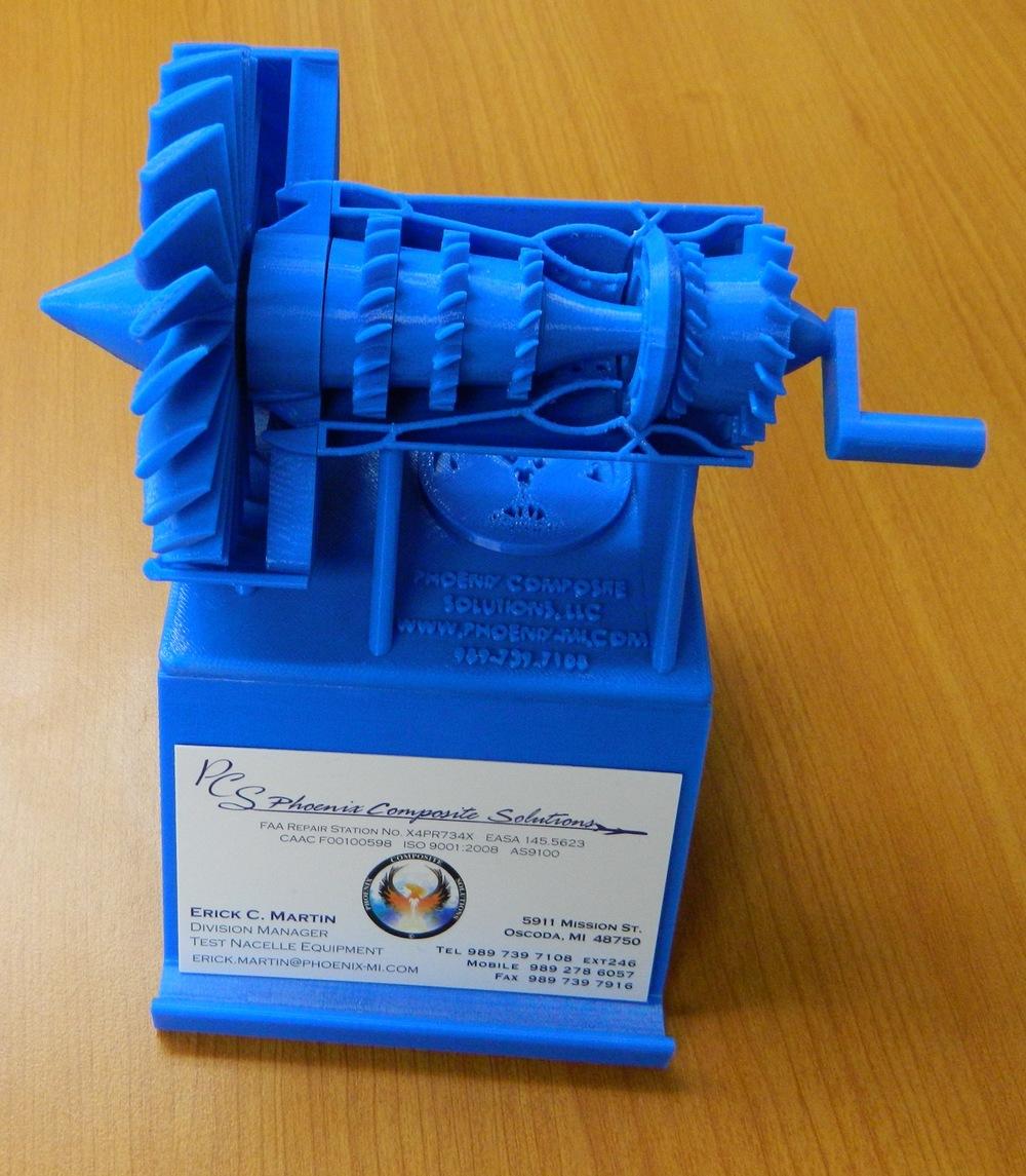 3D Printed Engine.JPG