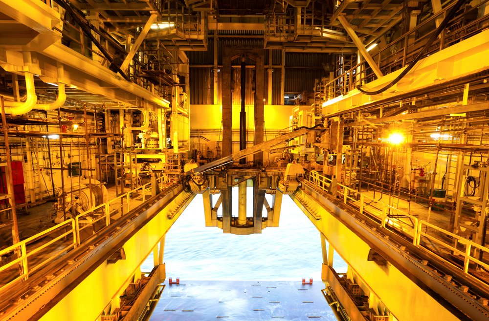 Subsea and Facilities -