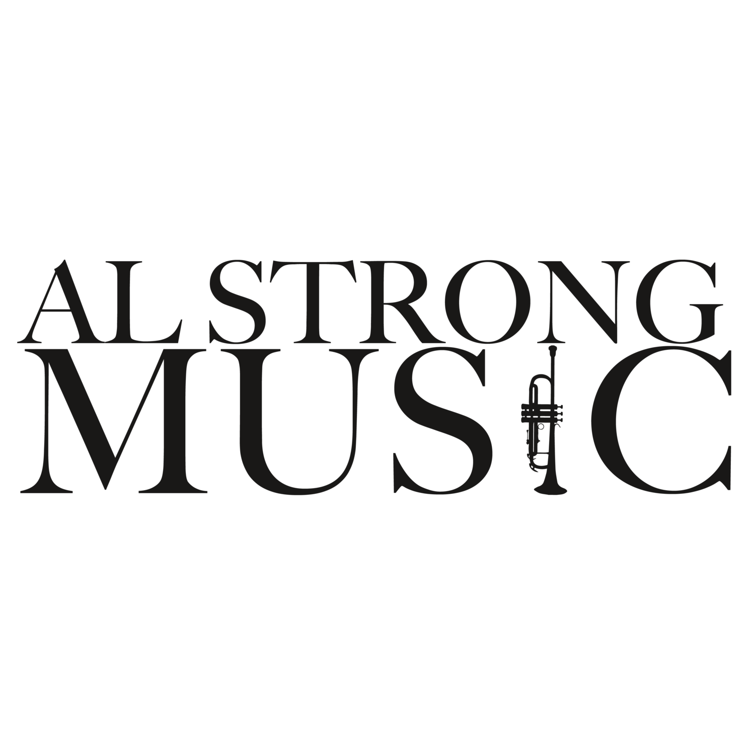 Al Strong Music