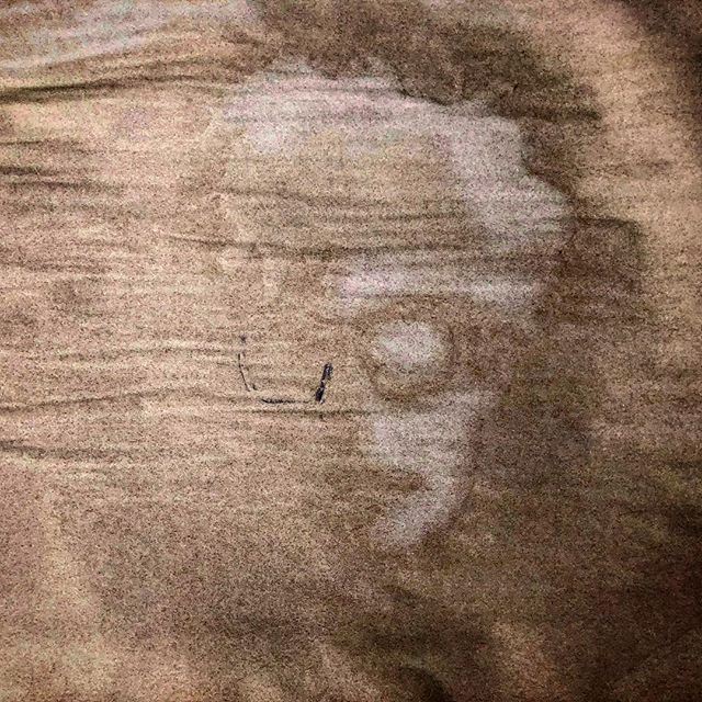 Had a flood and lost a lot of work.😕 But a stencil I made of Bowie pushed through onto a piece of newsprint. But sometimes a flood brings something great. 💥  Please join me tomorrow night (wed aug29) at the  Van der Plas gallery in downtown nyc from 6-8p where I will debut two new pieces.  #art #artist #artistic #artists #arte #myart #artwork #illustration #graphicdesign #graphic #color #colour #colorful #painting #drawing #drawings #markers #paintings #watercolor #watercolour #ink #creative #pencil #beautiful #abstract