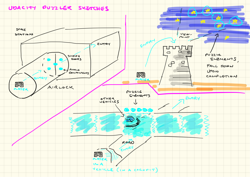Udacity Puzzler concept sketches.png