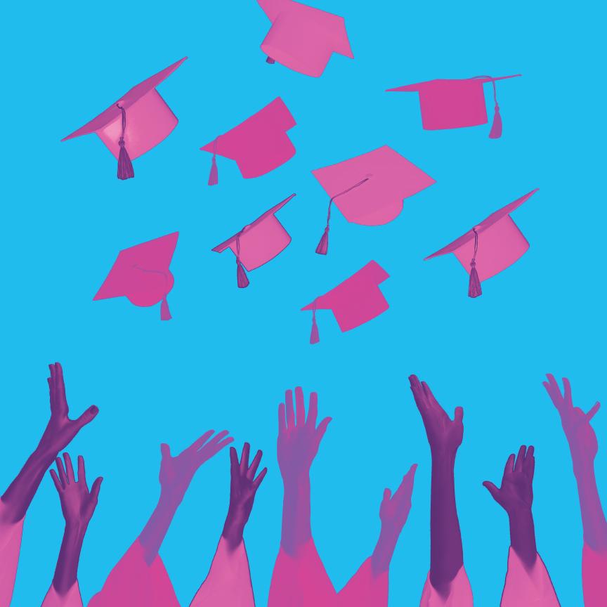 congradulations sheridan student union