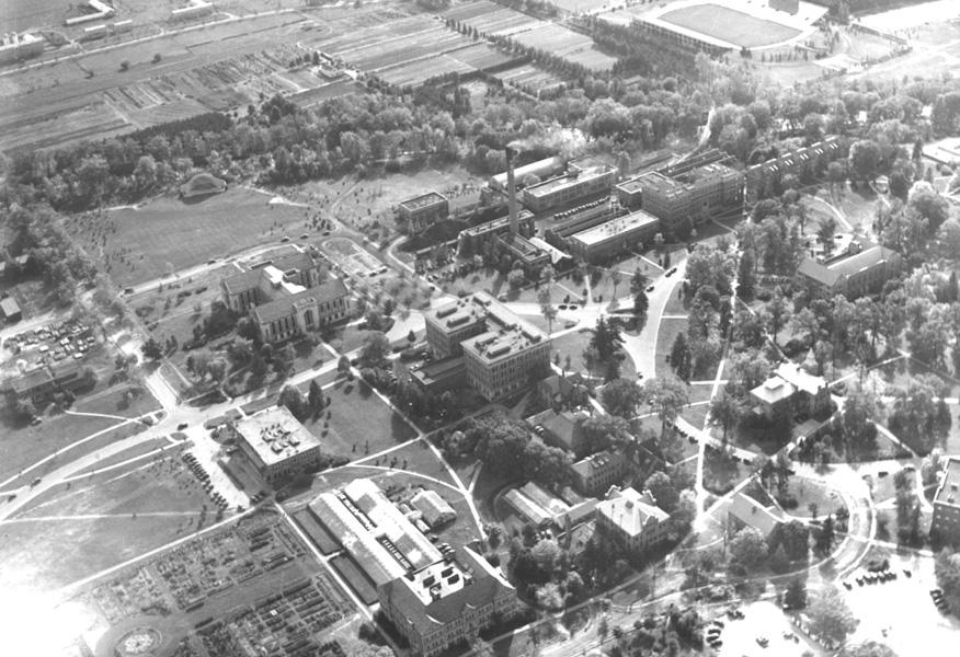 _Ag Hall_aerial_1930s.jpg