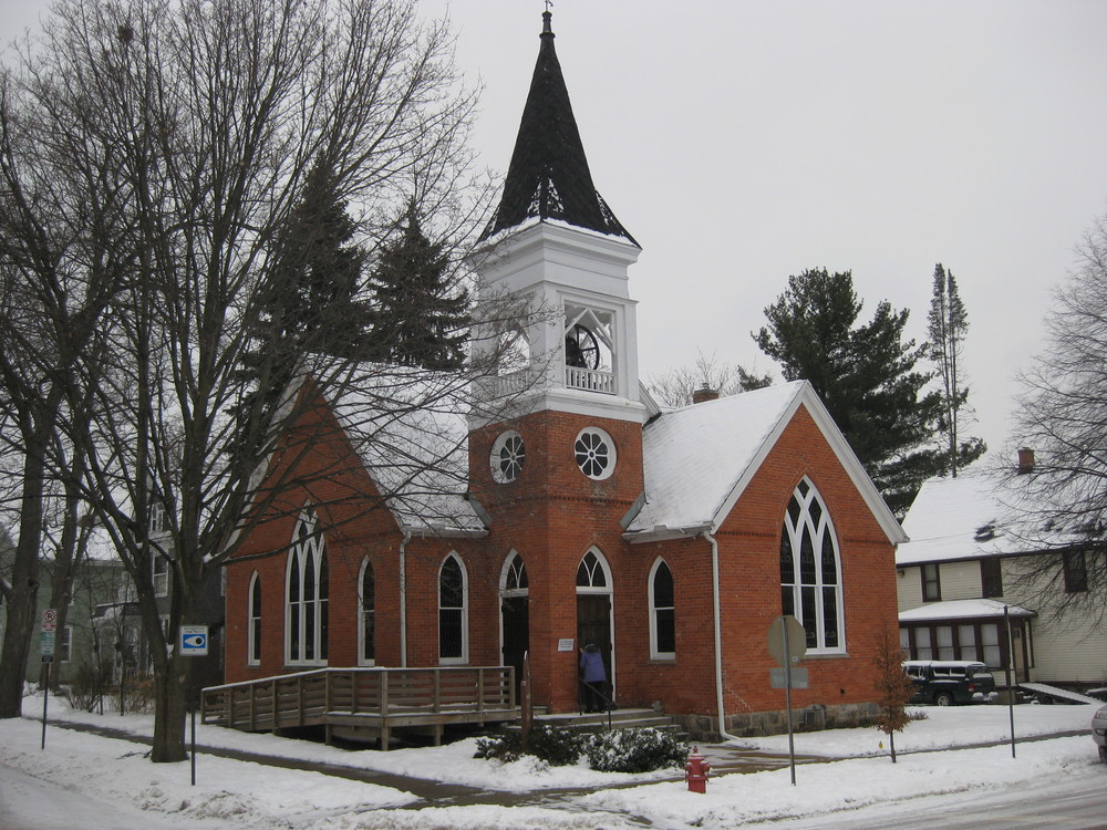 ANN ARBOR COMMUNITY OF CHRIST
