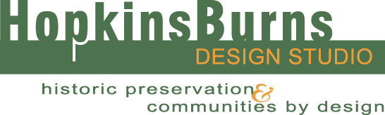 HopkinsBurns Design Studio