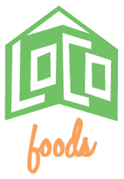 LoCo Food Distribution logo