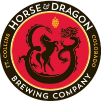 Horse & Dragon Brewing Company logo