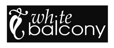 White Balcony logo