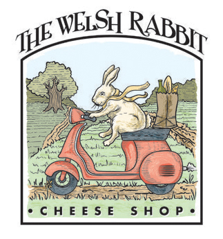 Welsh Rabbit logo