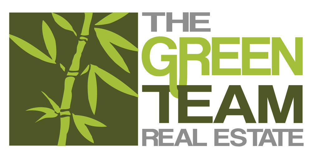 Green Team Real Estate logo