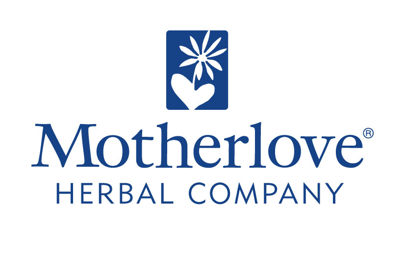 Motherlove Herbal Company logo